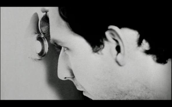 "Imaxe de ""Pi"" de D. Aronofsky"
